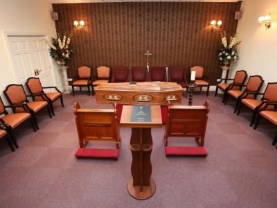 Chapel 2 Wide